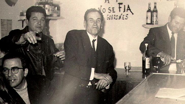 Salvador Aparisi González