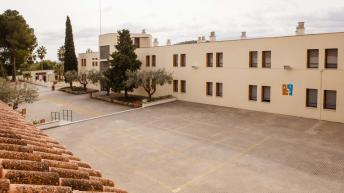 El Centro de Atención a Menores de Alborache en vigilancia activa de control sanitario por dos casos positivos de coronavirus