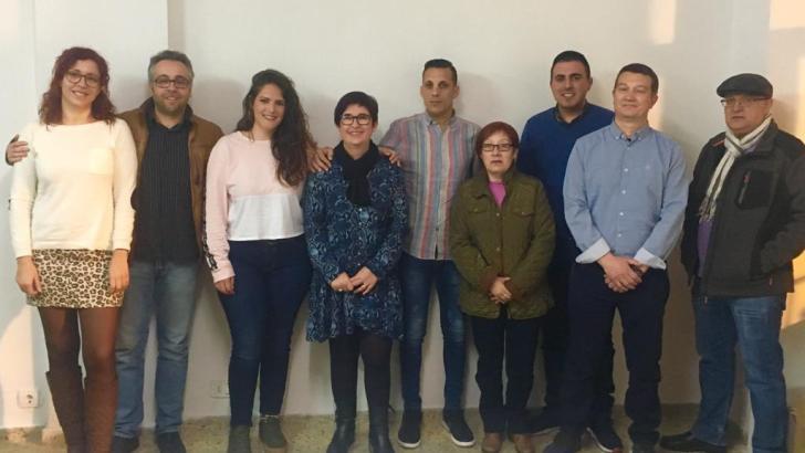 Juncal Carrascosa encabezará la candidatura del PSOE a las elecciones municipales en Buñol