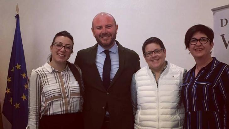 La 10K «Tomatina» de Buñol regresa al Circuito de Carreras de Diputación de Valencia