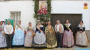 Las imágenes del día de San José en Buñol