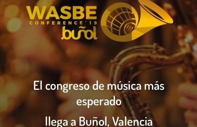 Todo lo que tienes que saber de la Conferencia de la WASBE que llega a Buñol del 9 al 13 de julio