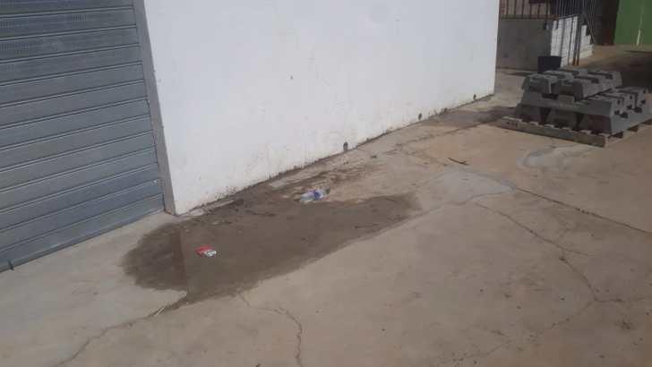 Ayuntamiento de Alborache: «el PP impide que se ejecuten las obras de evacuación de aguas del auditorio»
