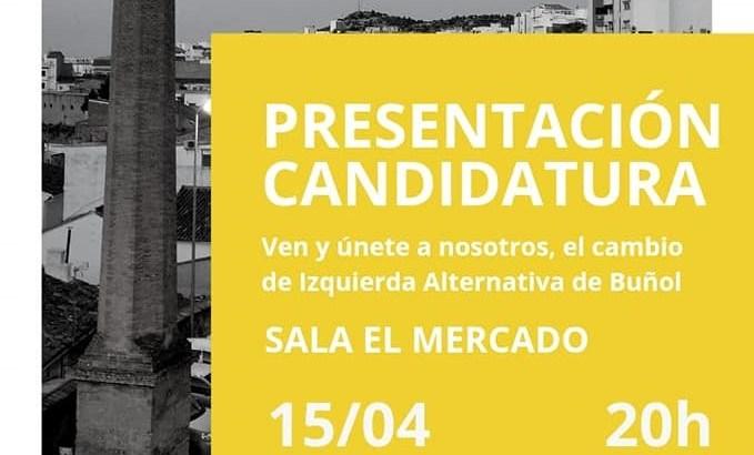 IAB celebra su 20 aniversario con la presentación de su candidatura para las municipales