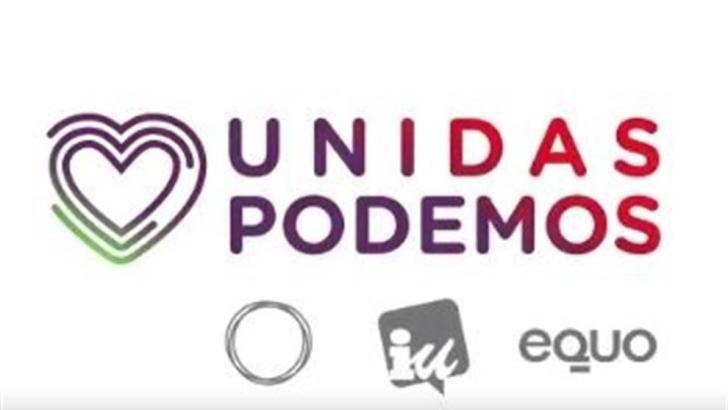 Unidas Podemos-EUPV celebran un mitin este jueves en Buñol