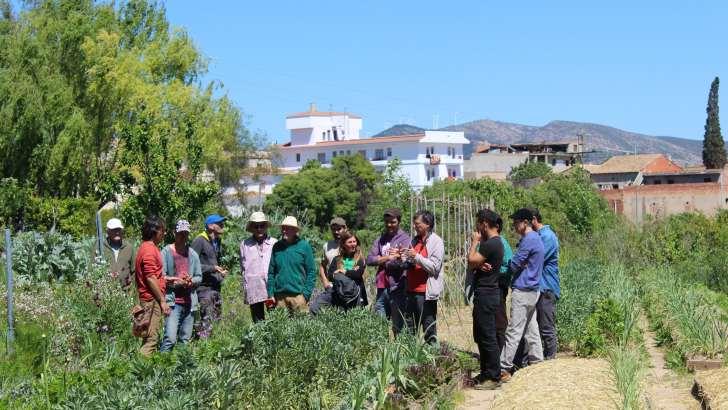 Macastre acoge el Primer Encuentro de Permacultura en la Bioregión de Levante