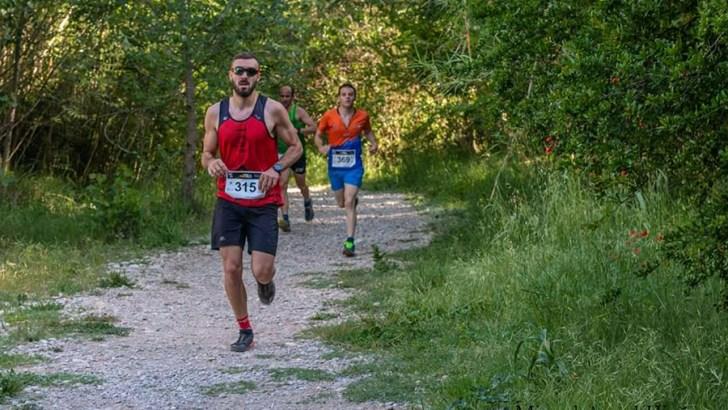 «Los Correores» de Buñol organizan un entrenamiento previo al V Trail este domingo