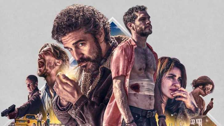 «El Desentierro» clausura este jueves el Festival Vivir de Cine de Buñol