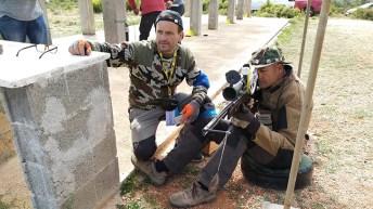 Crónica de la 2ª Tirada de Field Target en Buñol
