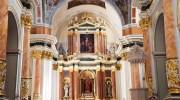 La Iglesia San Pedro de Buñol prepara los actos del 250 aniversario de su consagración como templo