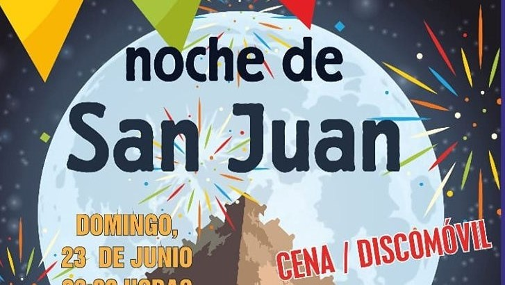 Buñol celebra este domingo su tradicional «Noche de San Juan»