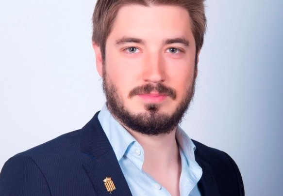 Rafael Pérez coordinará él área de Industria en la Federación Valenciana de Municipios y Provincias