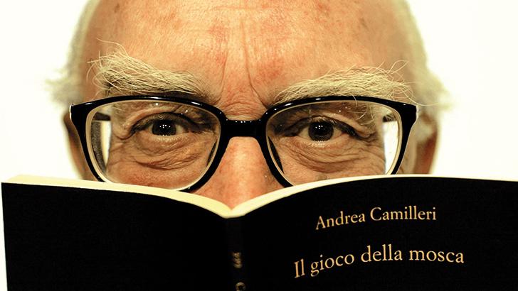 homenaje a Andrea Camilleri