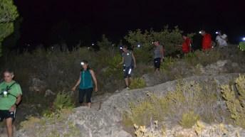 El C.A. Correores aplaza la II Quedada Nocturna y el Entrenamiento Running