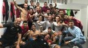 El CD Buñol sigue invicto tras ganar al Aldaia (3-2)