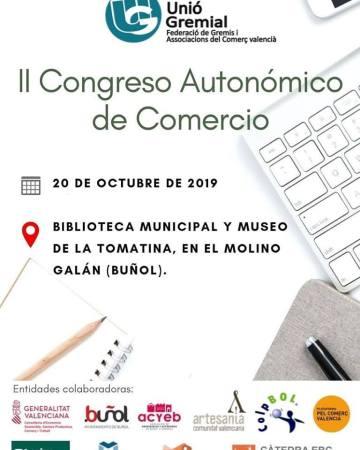Congreso Comercio