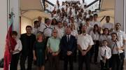 Intenso fin de semana de la Sociedad Musical «Santa Cecilia» de Macastre