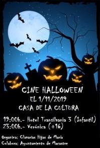 Macastre Halloween