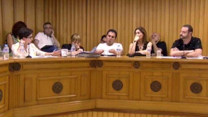 El Ayuntamiento de Buñol celebró el pleno ordinario del mes de septiembre