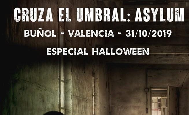 Buñol organiza un scape room para la festividad de Halloween