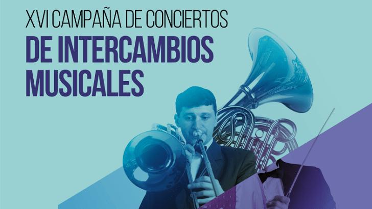 La Banda Juvenil del CIM «La Armónica» de Buñol realiza este sábado un concierto de intercambio
