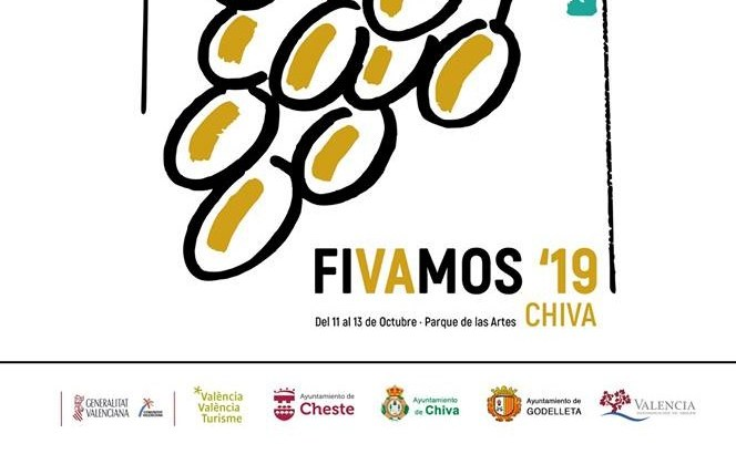 La II Feria del Moscatel llega este fin de semana a Chiva