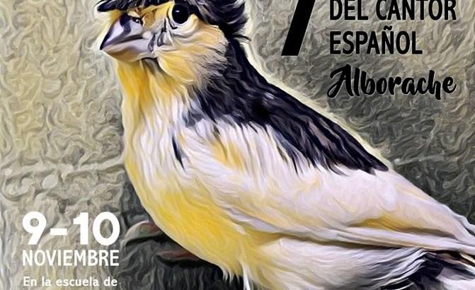 Alborache acoge este fin de semana el VI Concurso del Cantor Español