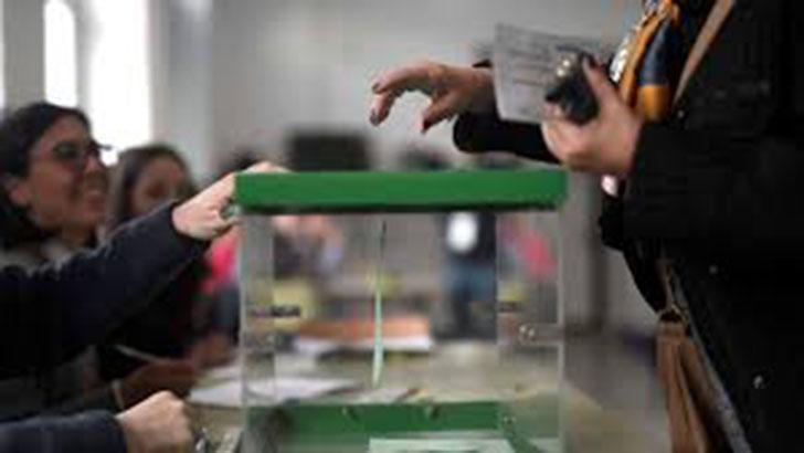 Justificaciones para ausentarse de una mesa electoral