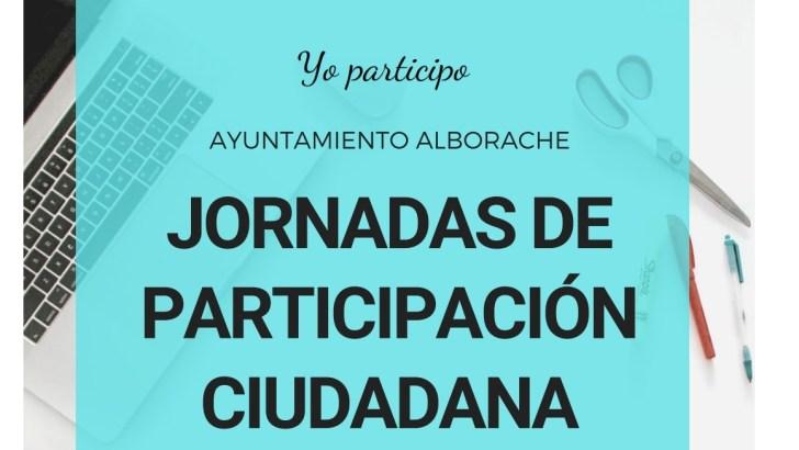 El Ayuntamiento de Alborache desarrolla el Plan de participación ciudadana en colaboración con las asociaciones locales