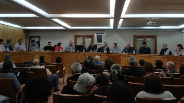 El Ayuntamiento de Chiva aprueba un presupuesto de 11,7 millones de euros para 2020