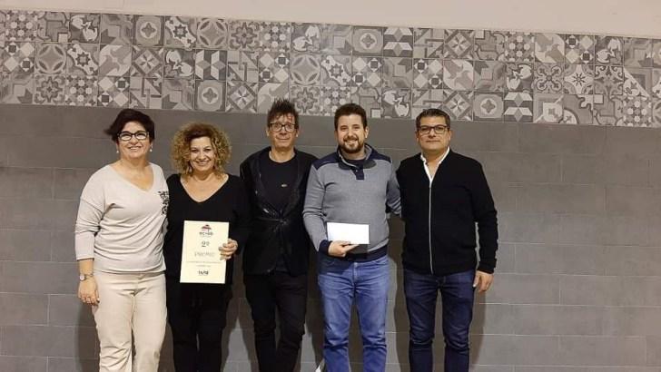 La II Gala del Comercio de Buñol se consolida en la localidad (imágenes)
