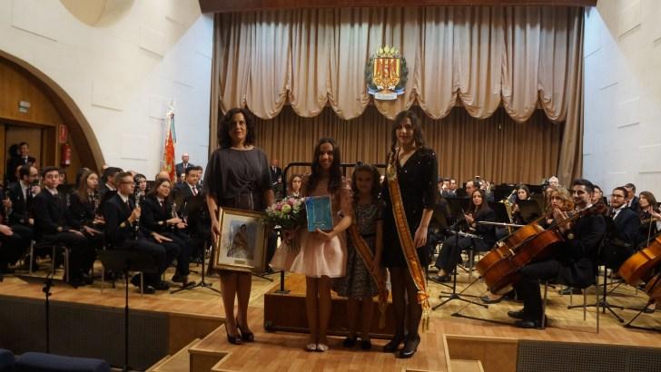 «La Armónica» de Buñol termina el año con un gran concierto (imágenes)