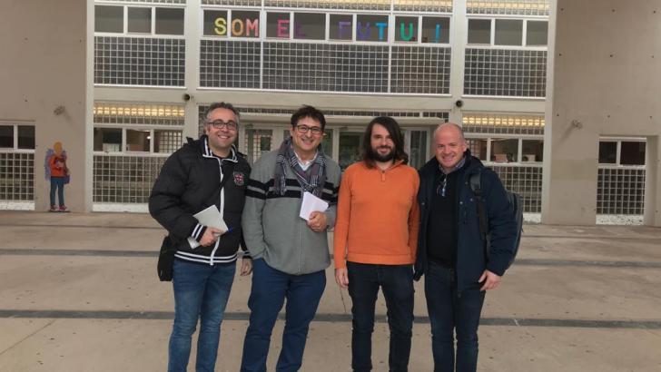 Buñol celebrará el VI concurso de música de cámara IES Hoya de Buñol