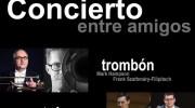 «Un concierto entre amigos» aterriza este sábado en la Sala El Mercado de Buñol