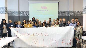 La Plataforma Pro Hospital Comarcal de La Hoya protestará ante la Conselleria de Sanidad