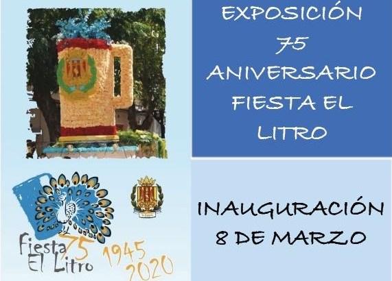 «La Armónica» de Buñol celebra el 75 Aniversario de la Fiesta de «El Litro» con una exposición