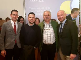 Presentacion planes Diputación
