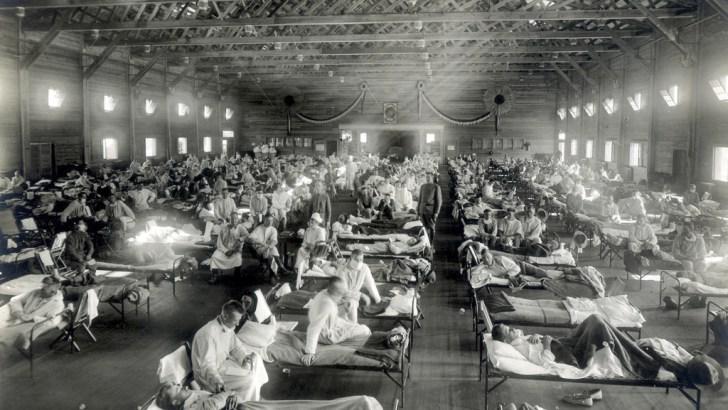 La Gripe Española: la pandemia de 1918 que no comenzó en España
