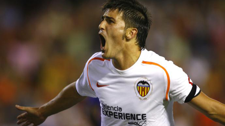 ¿Cuáles son los mejores jugadores españoles de la historia?