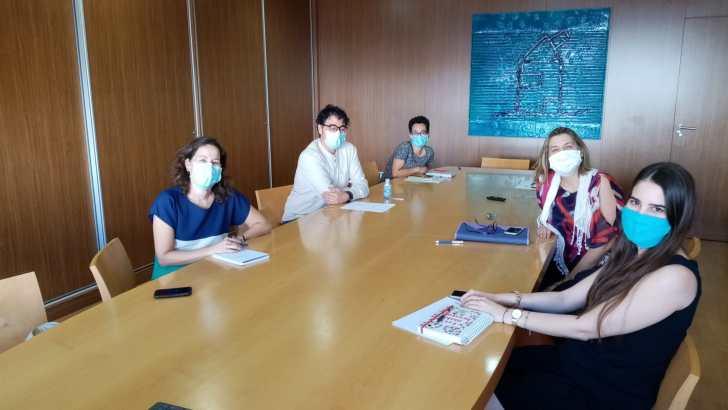 El Ayuntamiento de Chiva establece las directrices del primer Plan de Responsabilidad Social