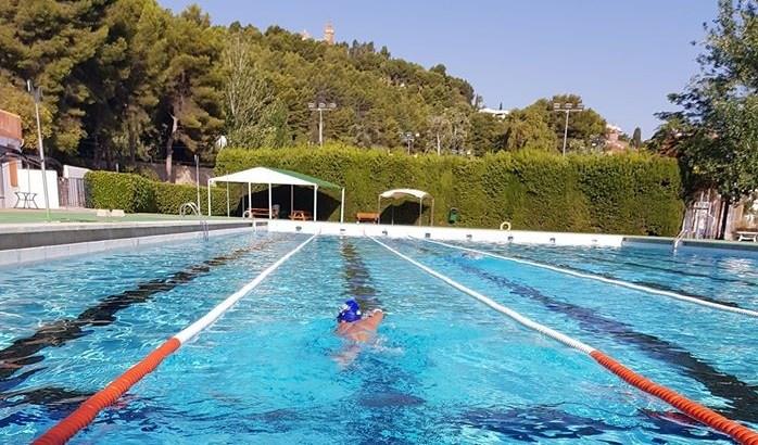 La piscina municipal de Chiva abrirá sus puertas el próximo 6 de julio con restricciones