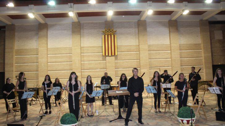 Las imágenes del primer fin de semana de «Con seguridad, conciertos» en Buñol