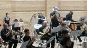Las imágenes del fin de semana de «Con seguridad, conciertos» en Buñol
