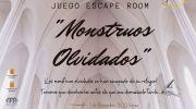 Halloween llega a Buñol con un festival de cine y literatura de terror y una Scape Room