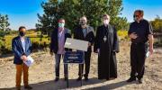 Chiva albergará la primera Catedral de la Iglesia Armenia en España