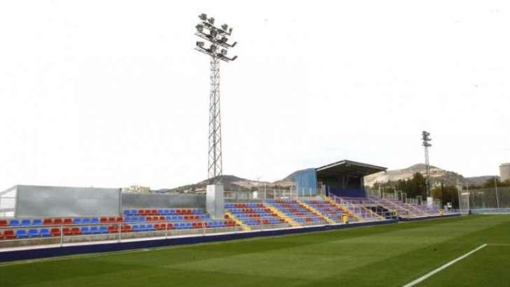 El CD Buñol propone jugar contra el Elche en la ciudad deportiva del Levante