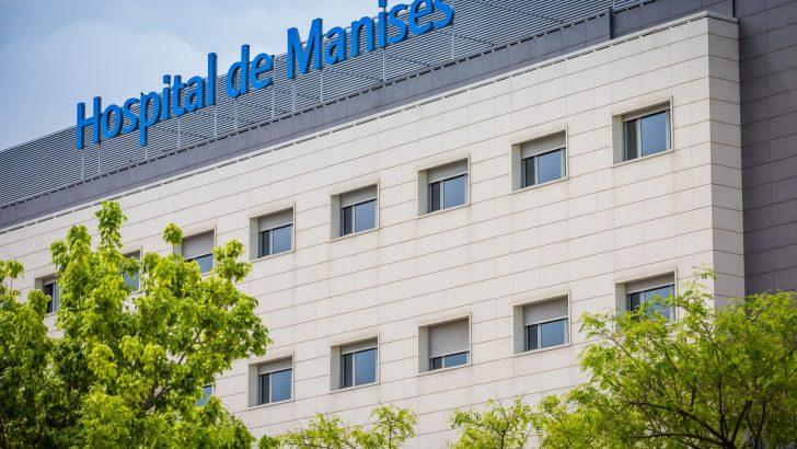 El Departamento de Salud de Manises apuesta por la tecnología en la atención sanitaria