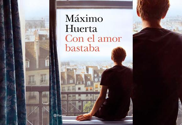 El Palacio de la Música de Buñol alberga la presentación de la última novela del periodista Máximo Huerta