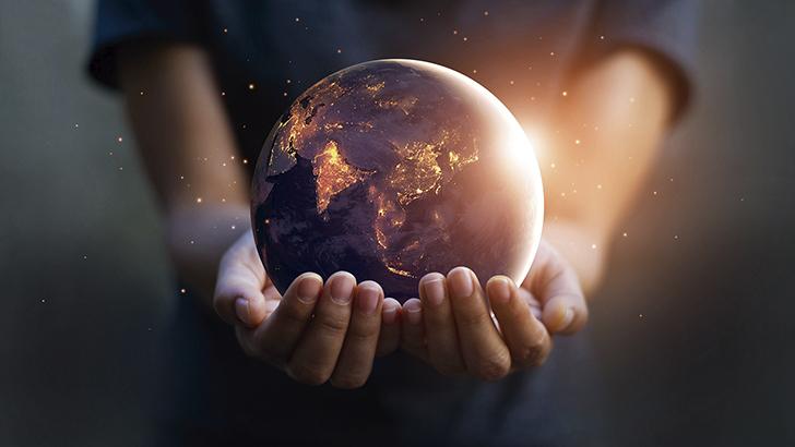 2021: Año 1 de la nueva humanidad. Esperanza.