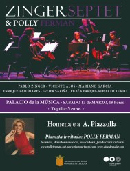 Homenaje a A.Piazzolla